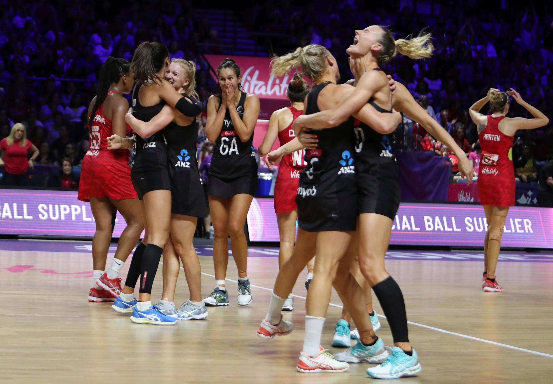 Netball World Cup: How Noeline Taurua, the netball genius, led Silver Ferns revolution