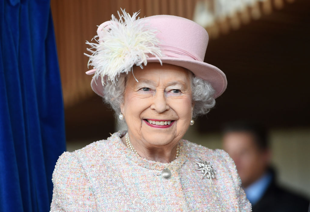 Booze and bags: What the Queen spends her $690 million fortune on