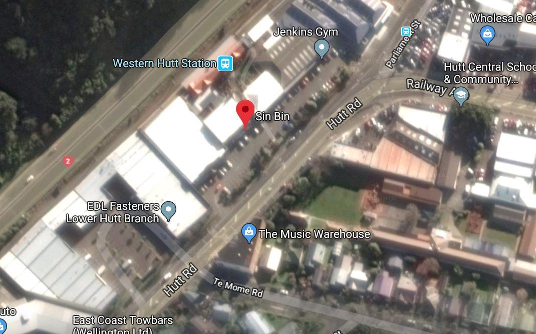 Lower Hutt taxi driver assaulted in seatbelt dispute - NZ Herald