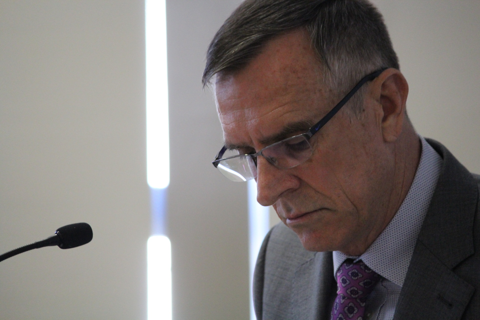 'It wasn't a conspiracy': former Defence Force chief Tim Keating denies key Burnham file buried
