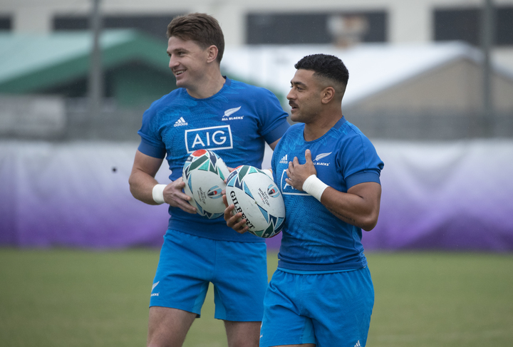 How the All Blacks are preparing for what happens after extra-time