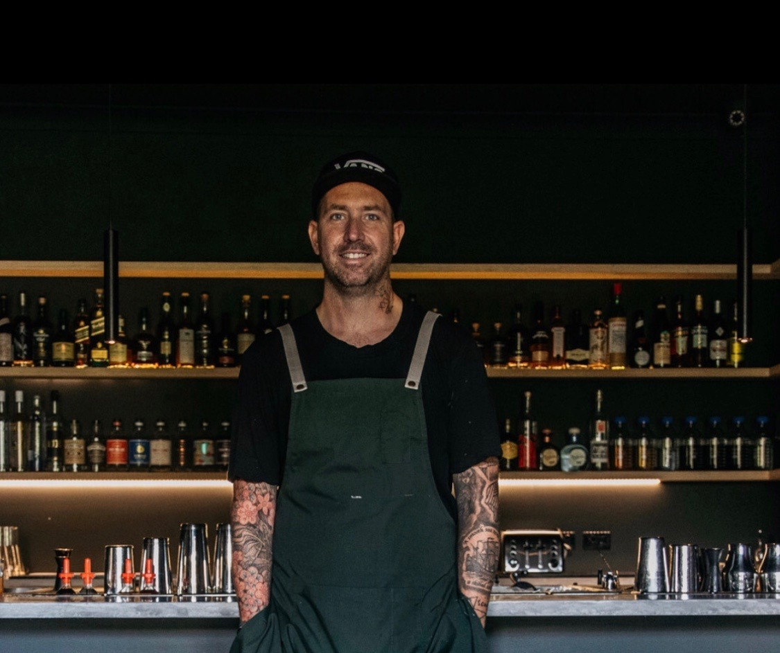 Eat Drink Love Ponsonby guest mixologist Matt Whiley: What Travel Has Taught Me