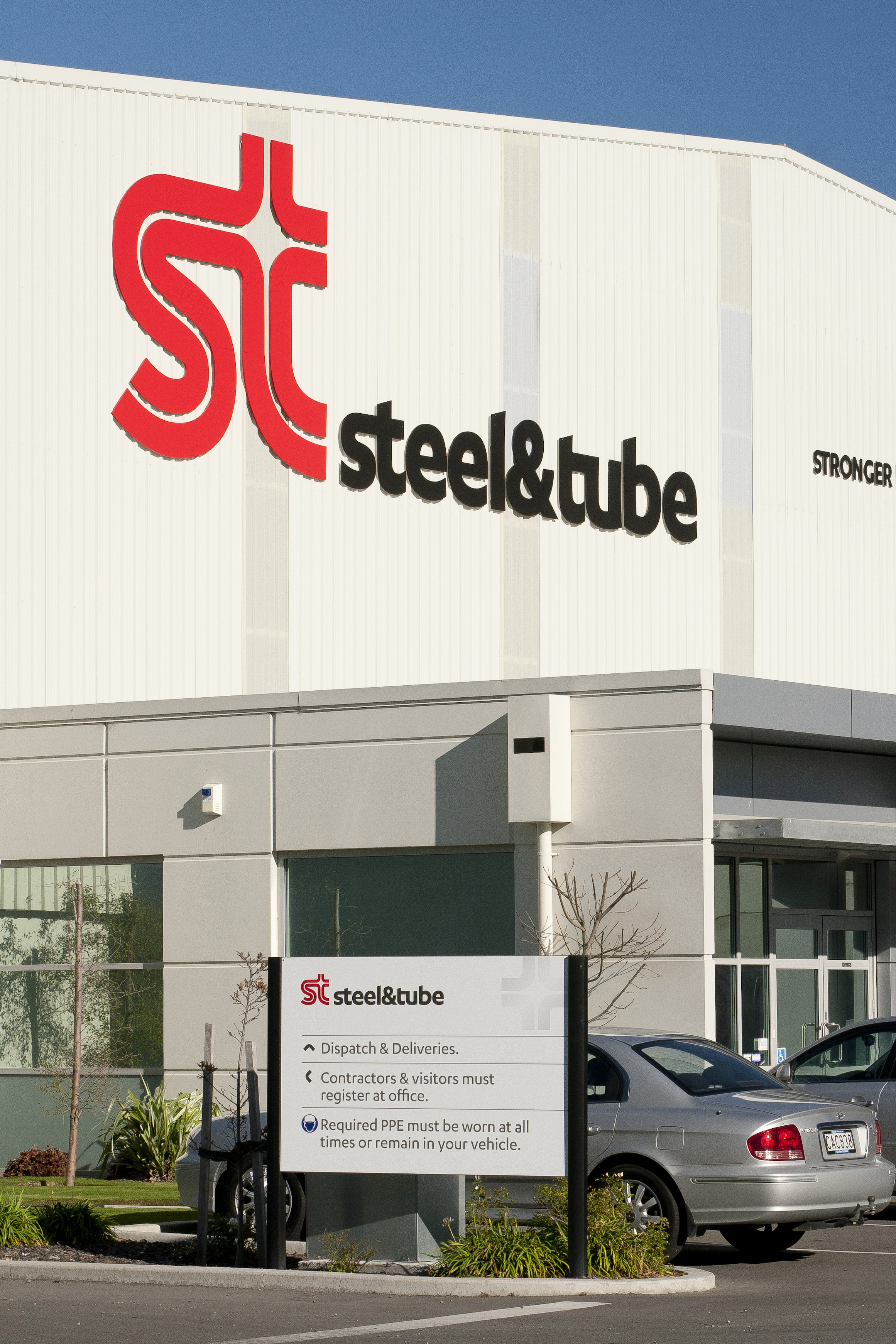 Steel & Tube buys Manufacturing Suppliers - NZ Herald