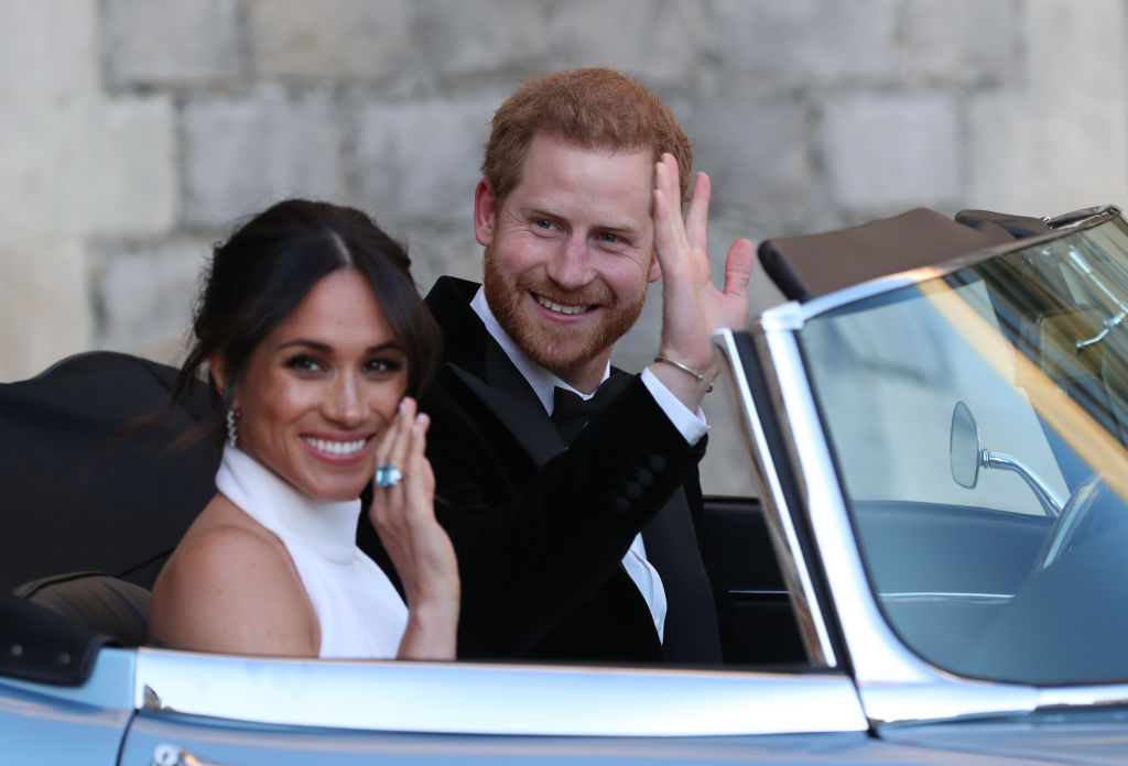 Comment: Blaming Meghan disrespects them both