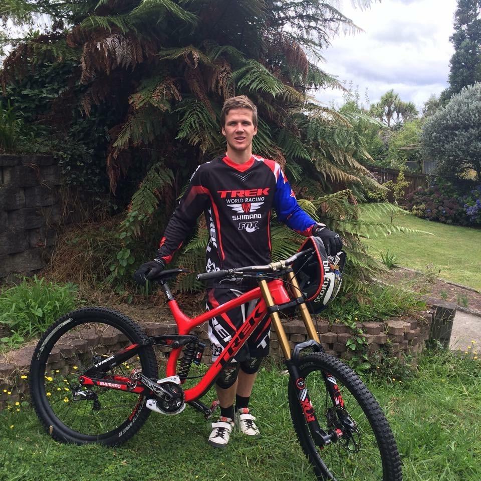 272d0d50d02 National downhill title all the motivation Brannigan needs - NZ Herald