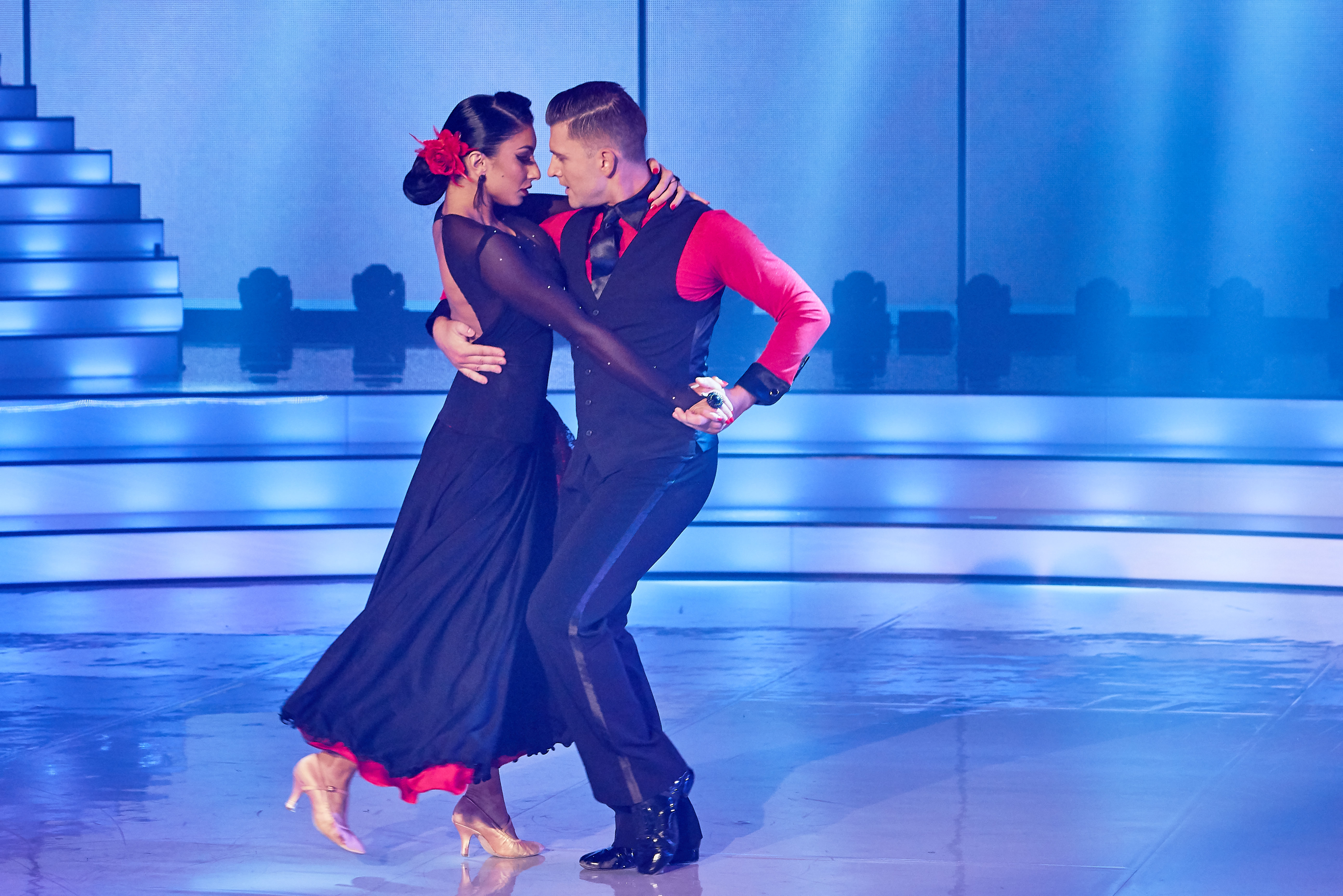 Dancing with the Stars v Survivor NZ: Thailand - Who is winning the