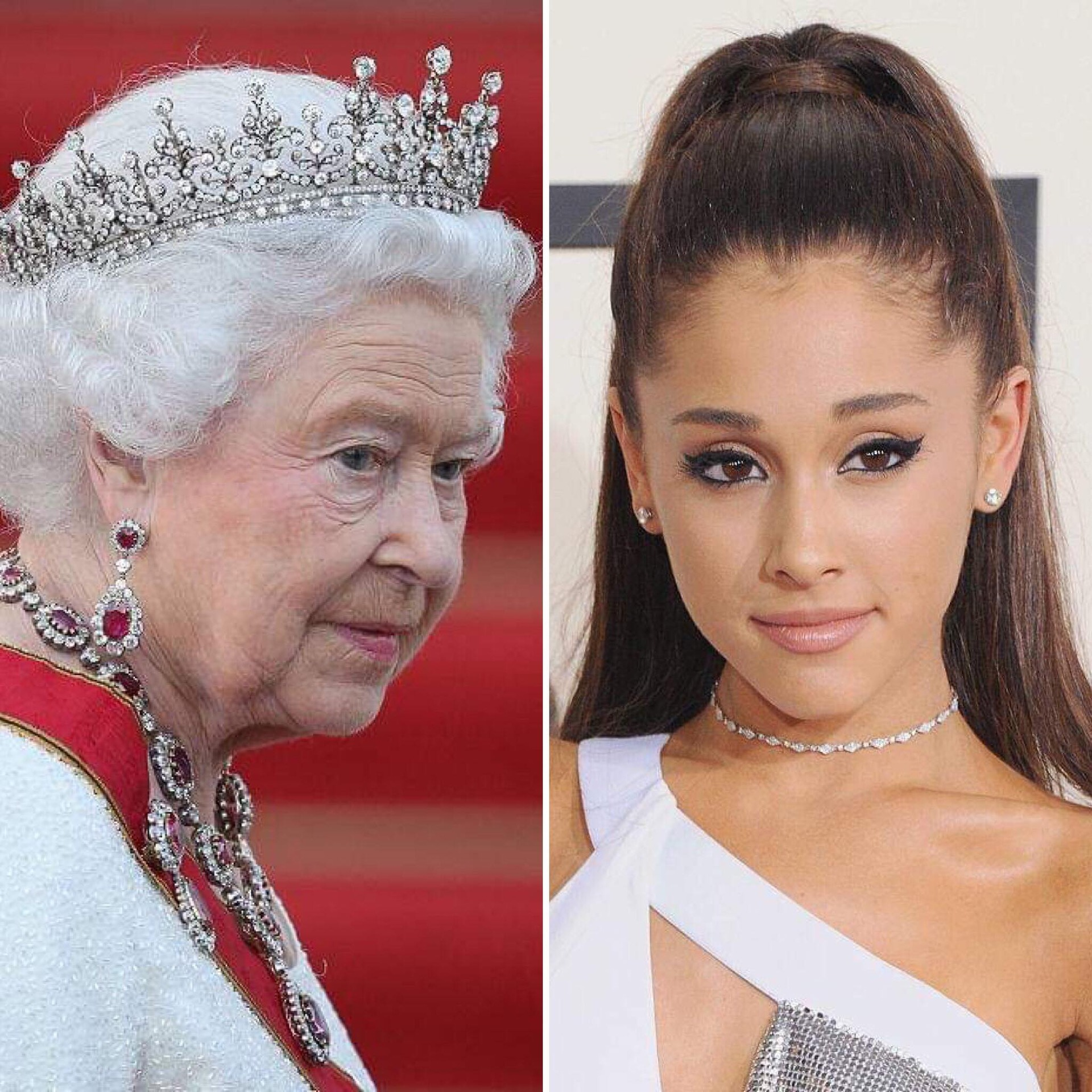 Ariana Grande turns down damehood from the the Queen - NZ Herald
