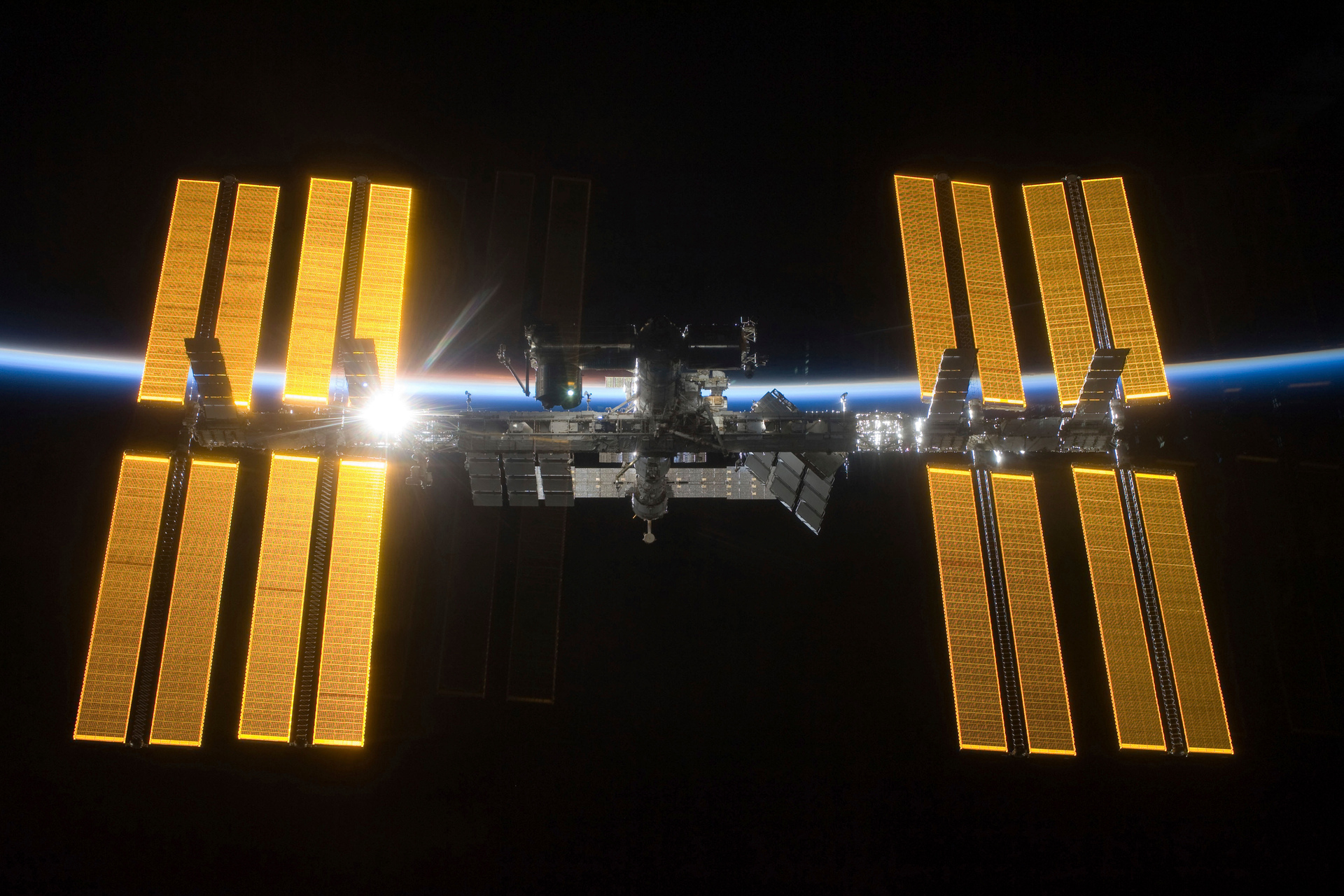 Comment: A near-future tourist's guide to the International Space Station