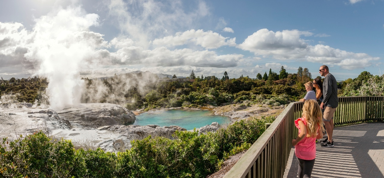 New Zealand tourism has a big new hairy goal - $50 billion a year by 2025