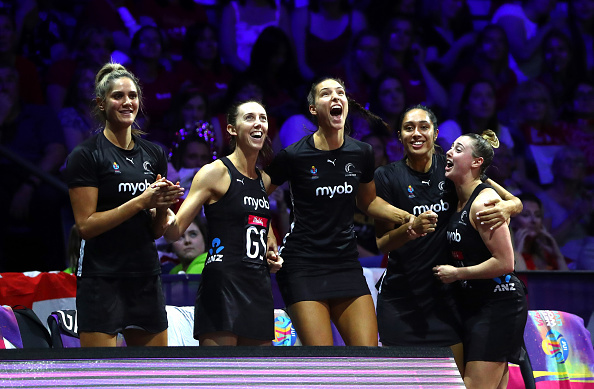 Netball World Cup 2019: Five things we learned from the Silver Ferns' win over England