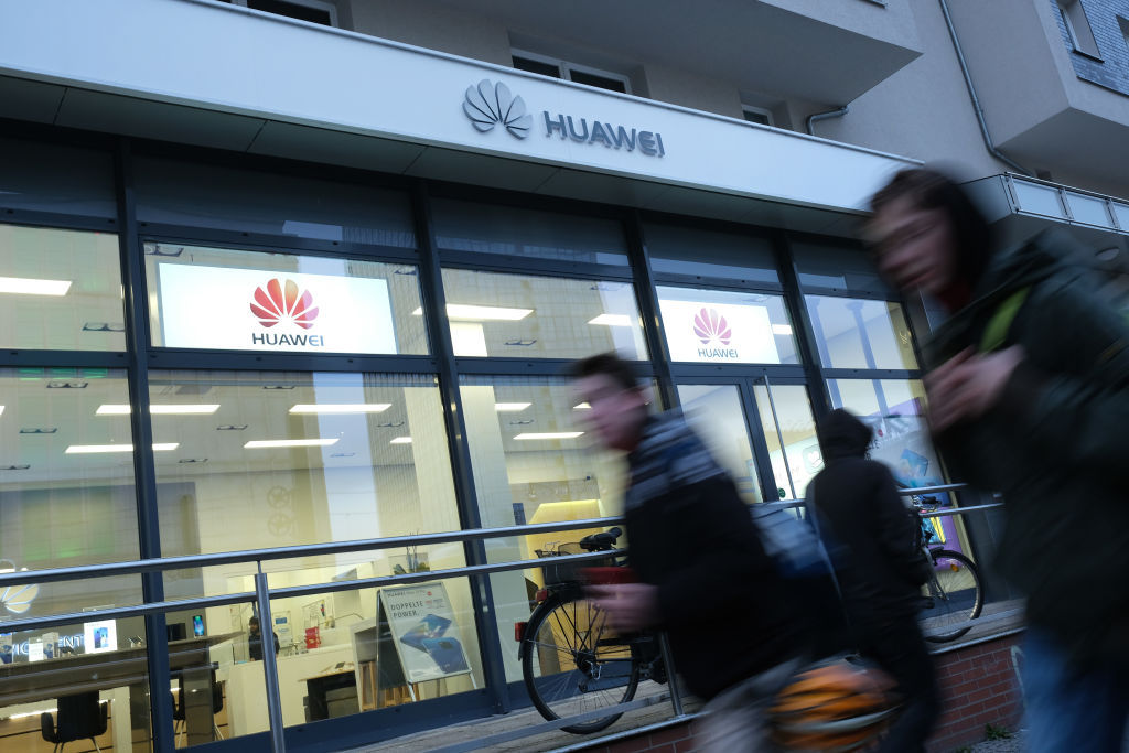 Germany clears Huawei for 5G