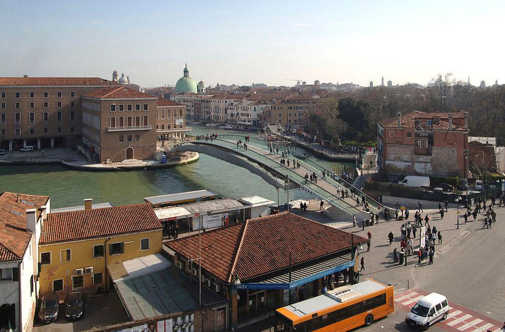 Venice hands architect $135k fine as bridge fails under tourist crowds