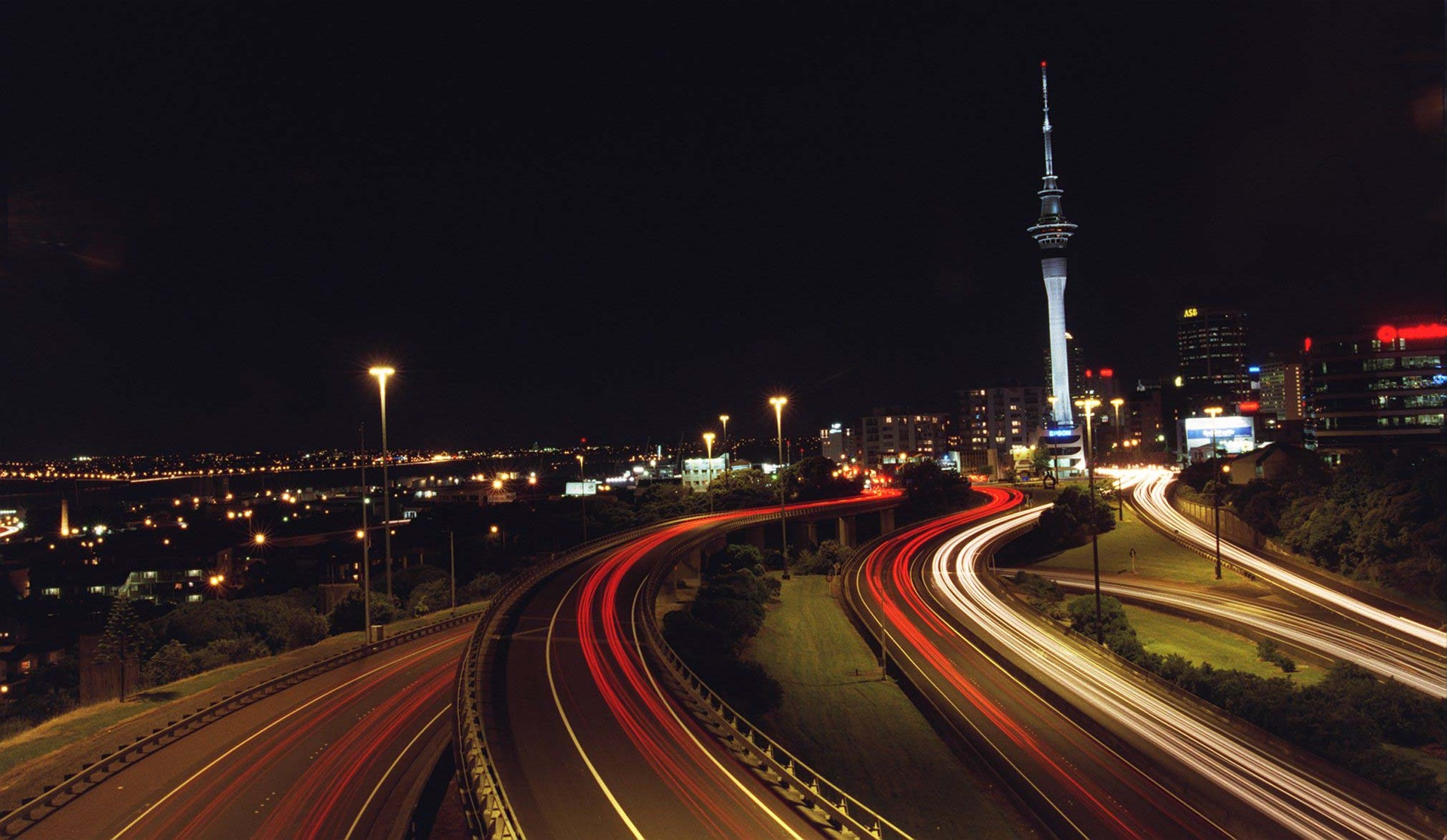 Auckland overnight motorway closures in June 2019: What you need to know