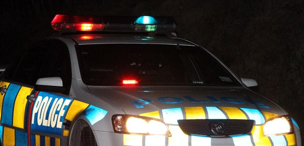 Homicide investigation into death of Ashburton man