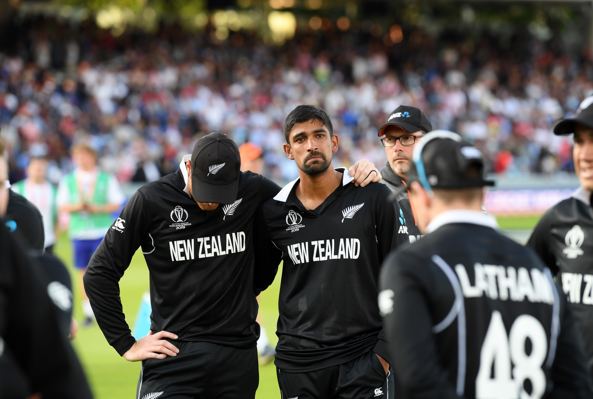 New Zealand's most heartbreaking sporting defeats: Where does Black Caps 2019 Cricket World Cup final loss rank?