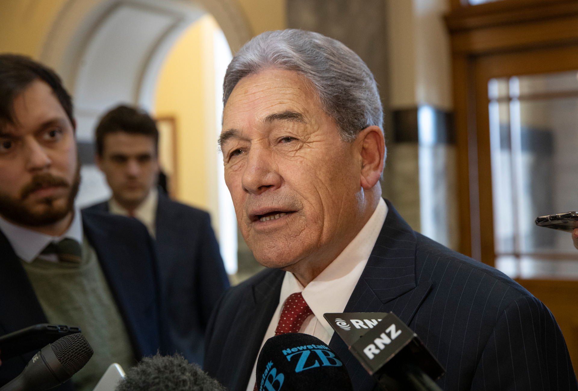 Ihumātao: Govt unmoved by Māori King's urging of Fletcher deal