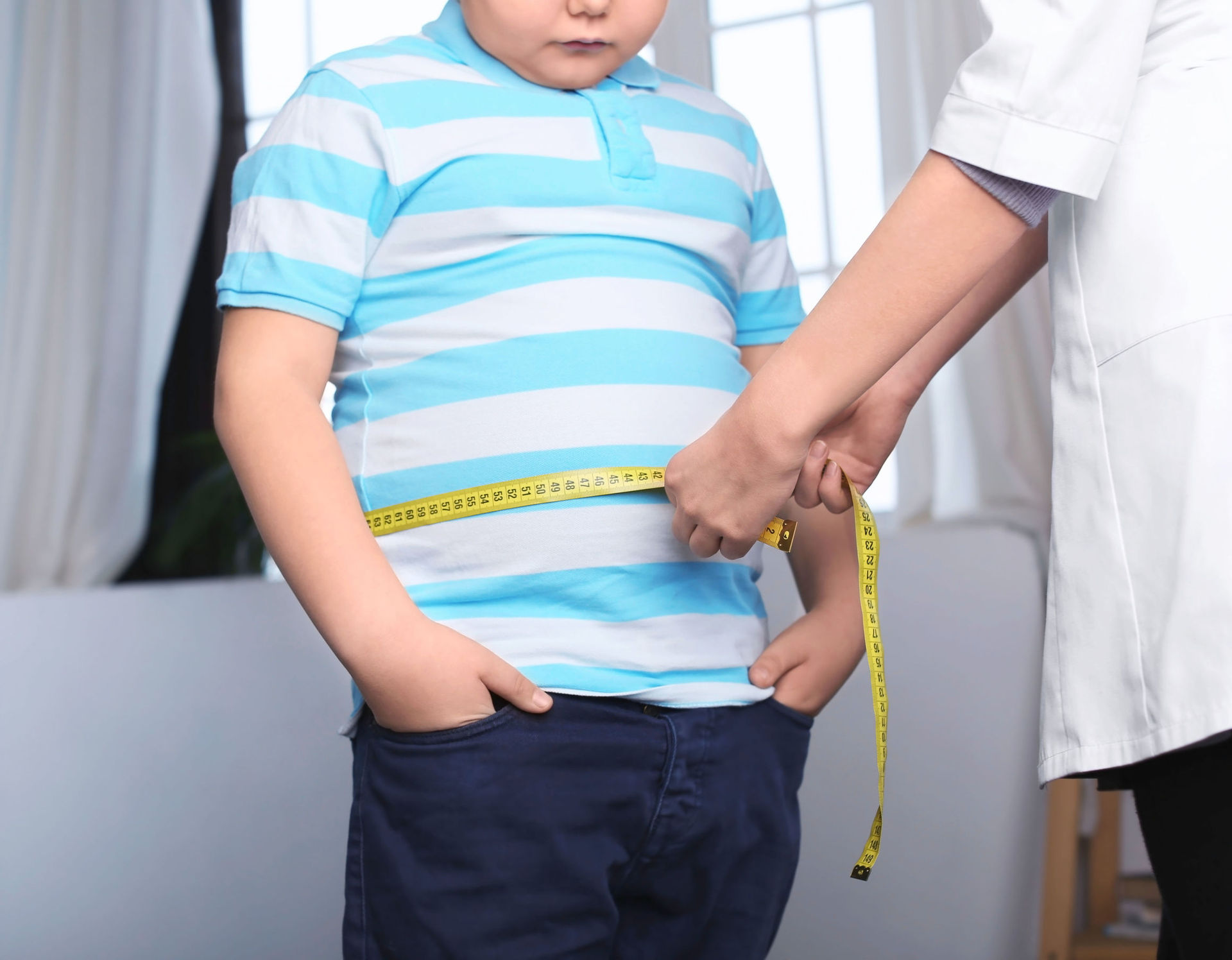 Experts divided on dieting app Kurbo aimed at obese children