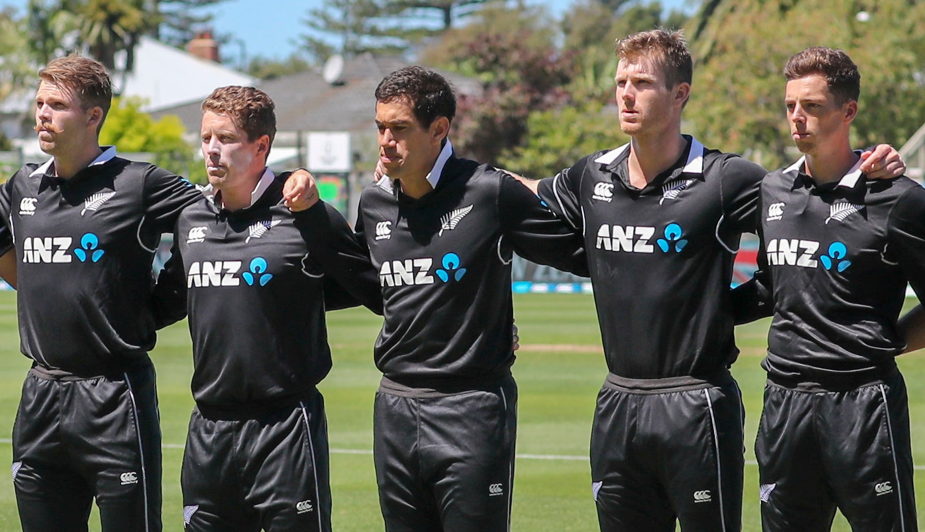 Cricket: The Black Caps World Cup squad - according to