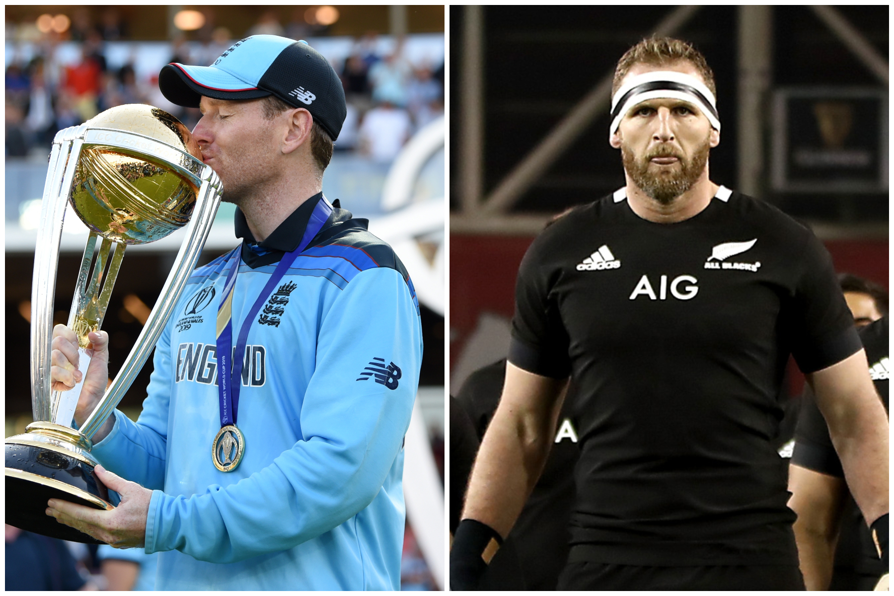Cricket: How the All Blacks inspired England's team rebuild before World Cup win