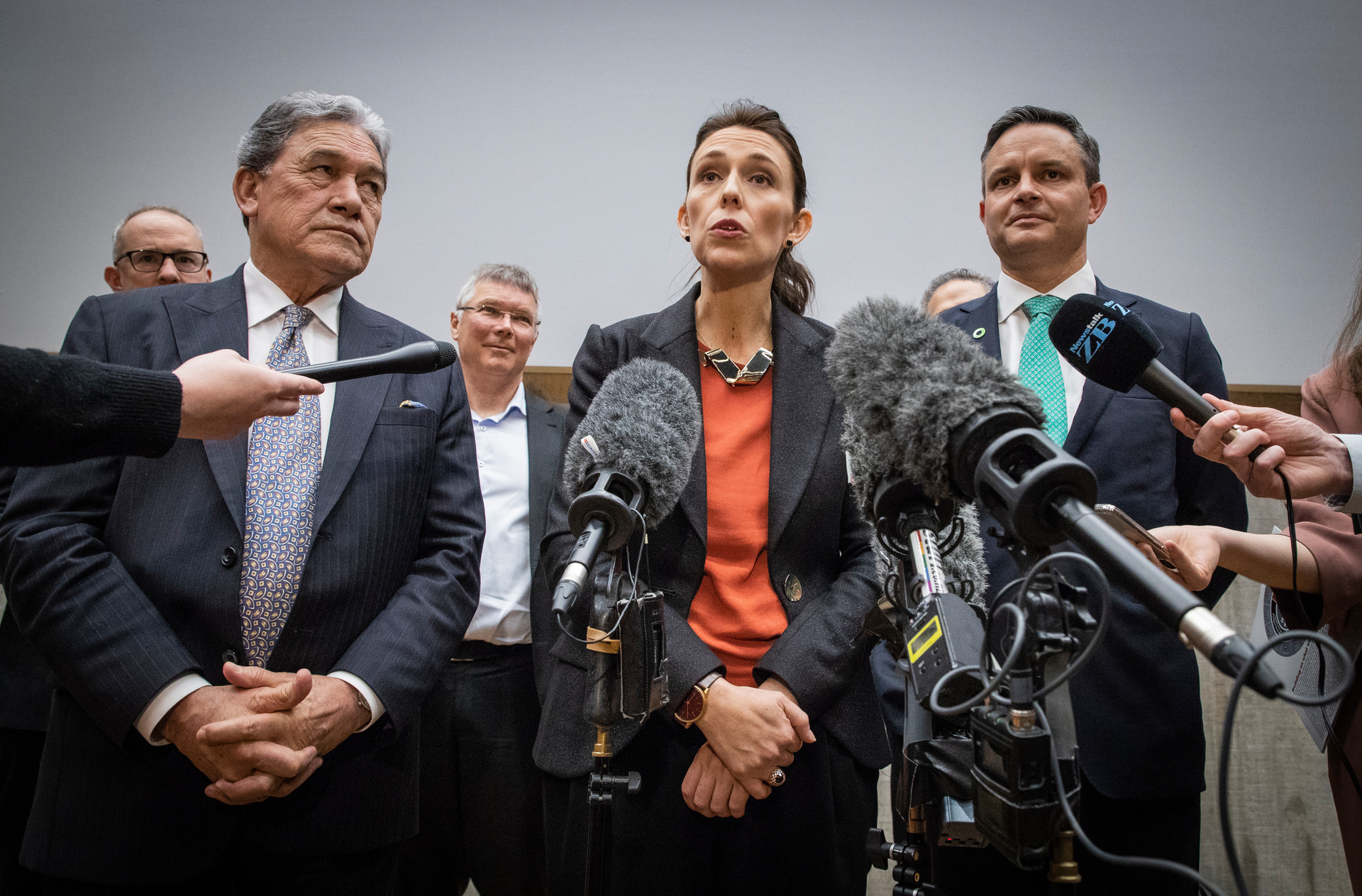 Soper: Coalition cardigan starting to unravel