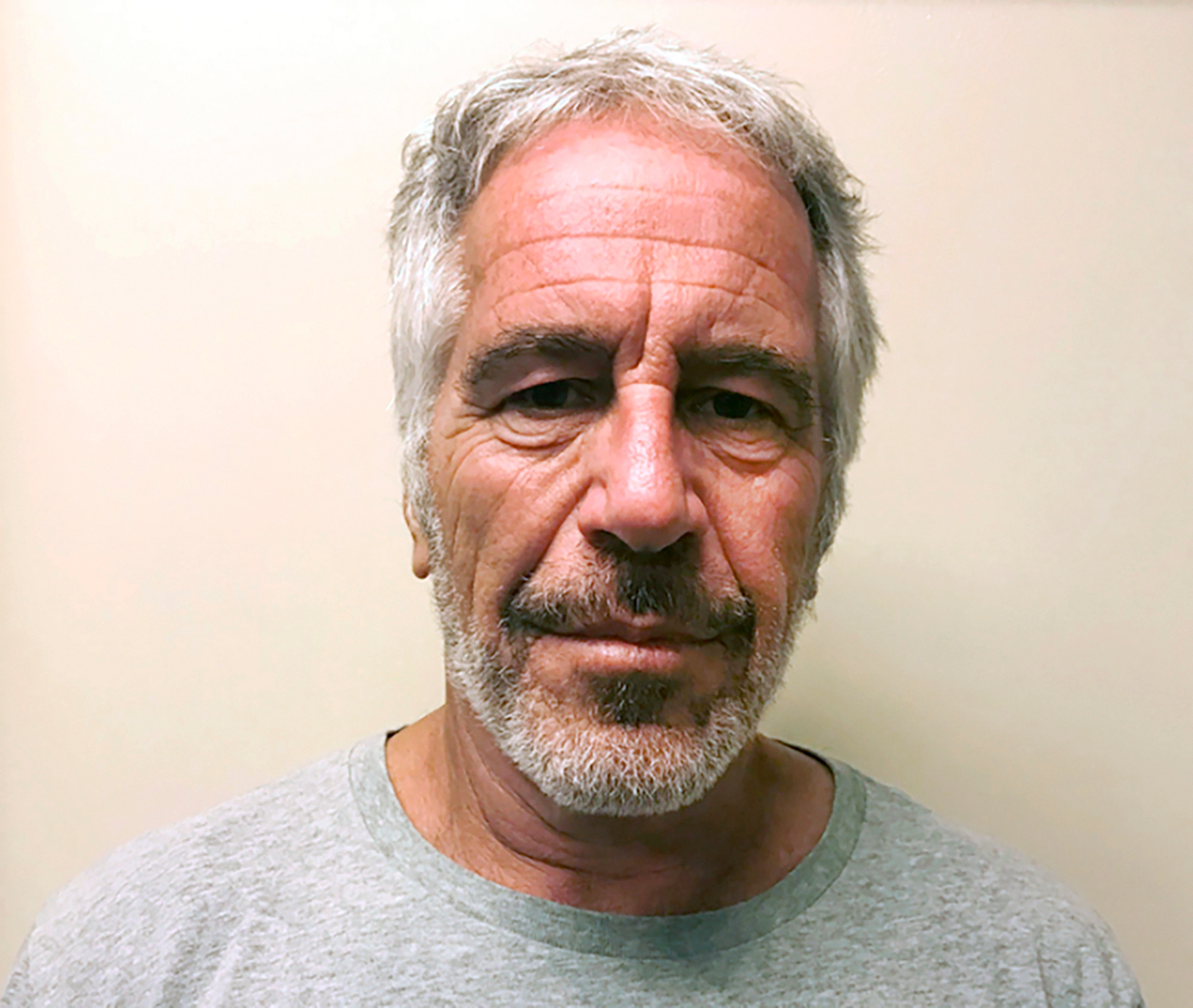 Inside Epstein's cell the night he died