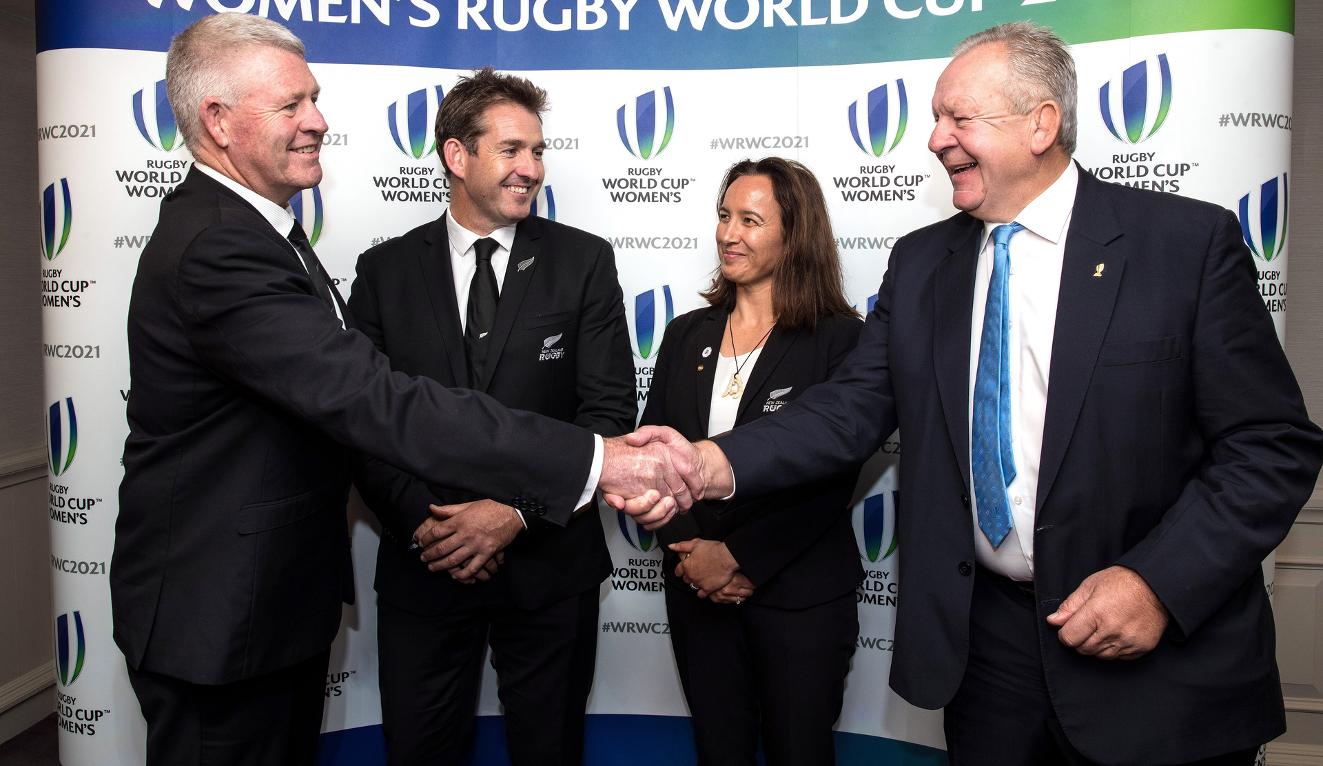 3-star hotels, gender inequality: The truth about 2021 Rugby World Cup