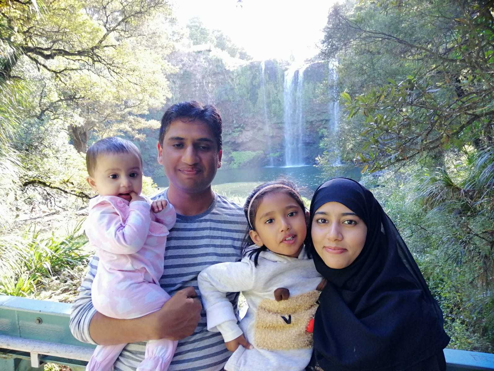 Auckland family devastated after flight cancelled and they were not alerted