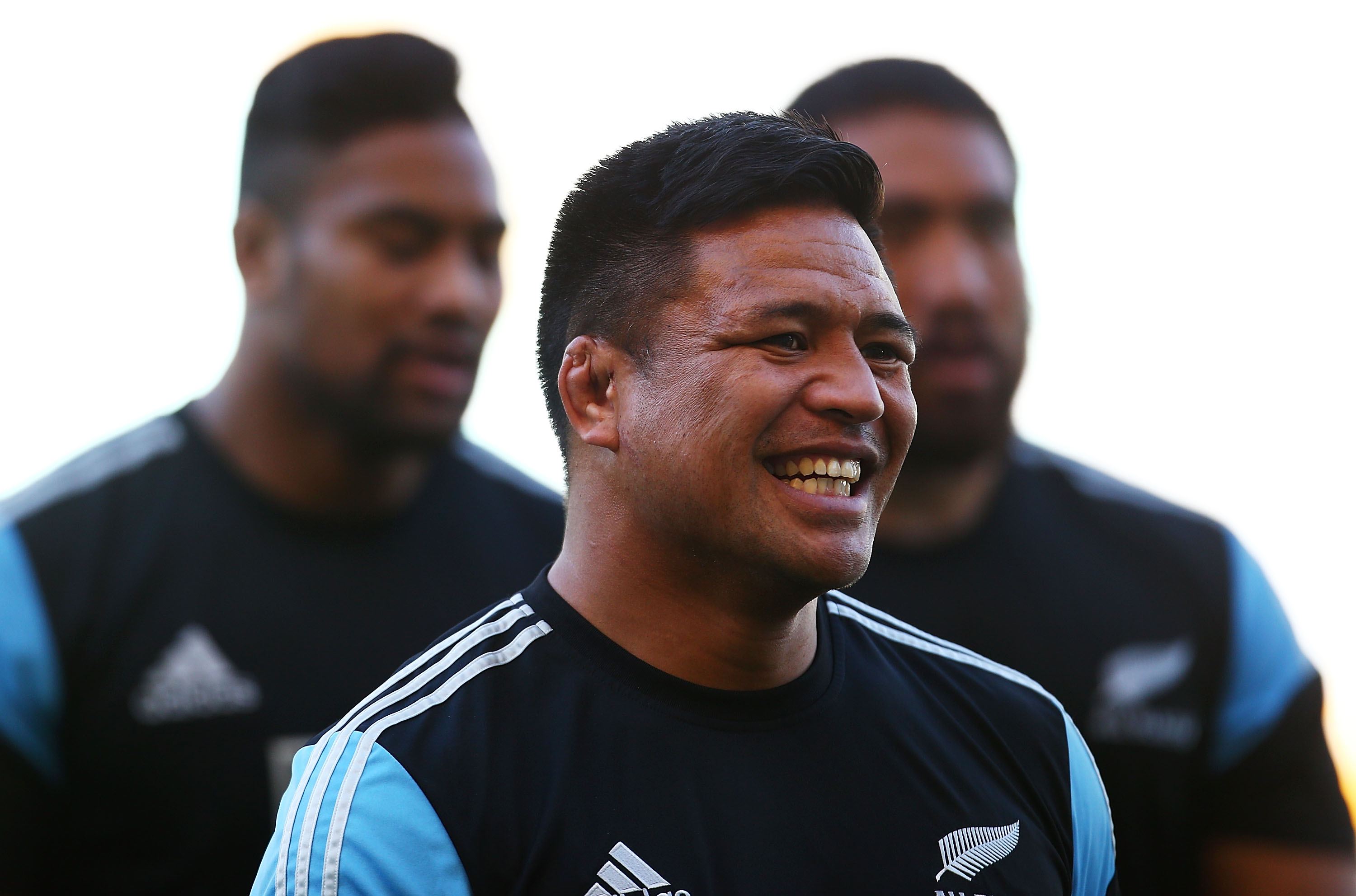All Blacks: Mealamu re-signs with Blues