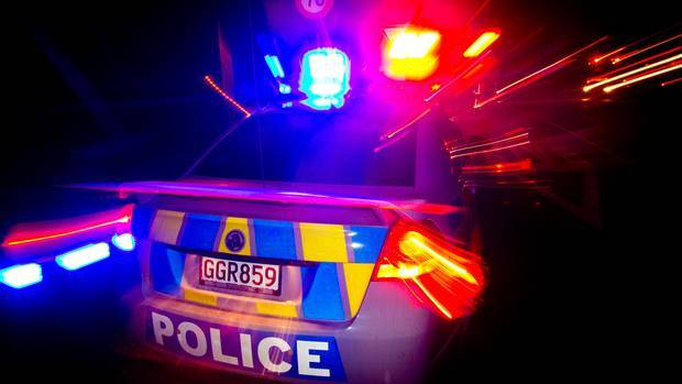 Bay of Plenty dairy robbed by group armed with weapons
