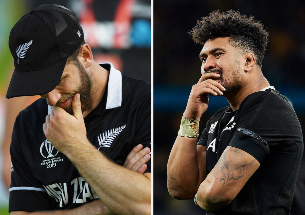 Cricket World Cup all over again? The brutal scenario that could rob All Blacks