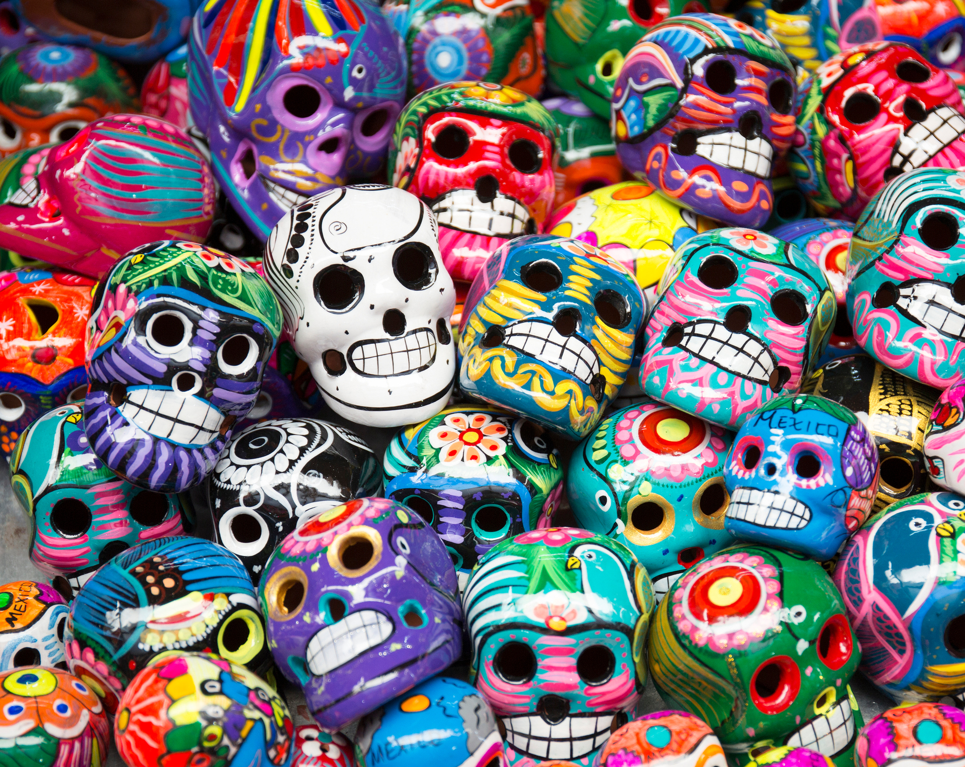 Six spooky destinations to celebrate Day of the Dead - NZ Herald