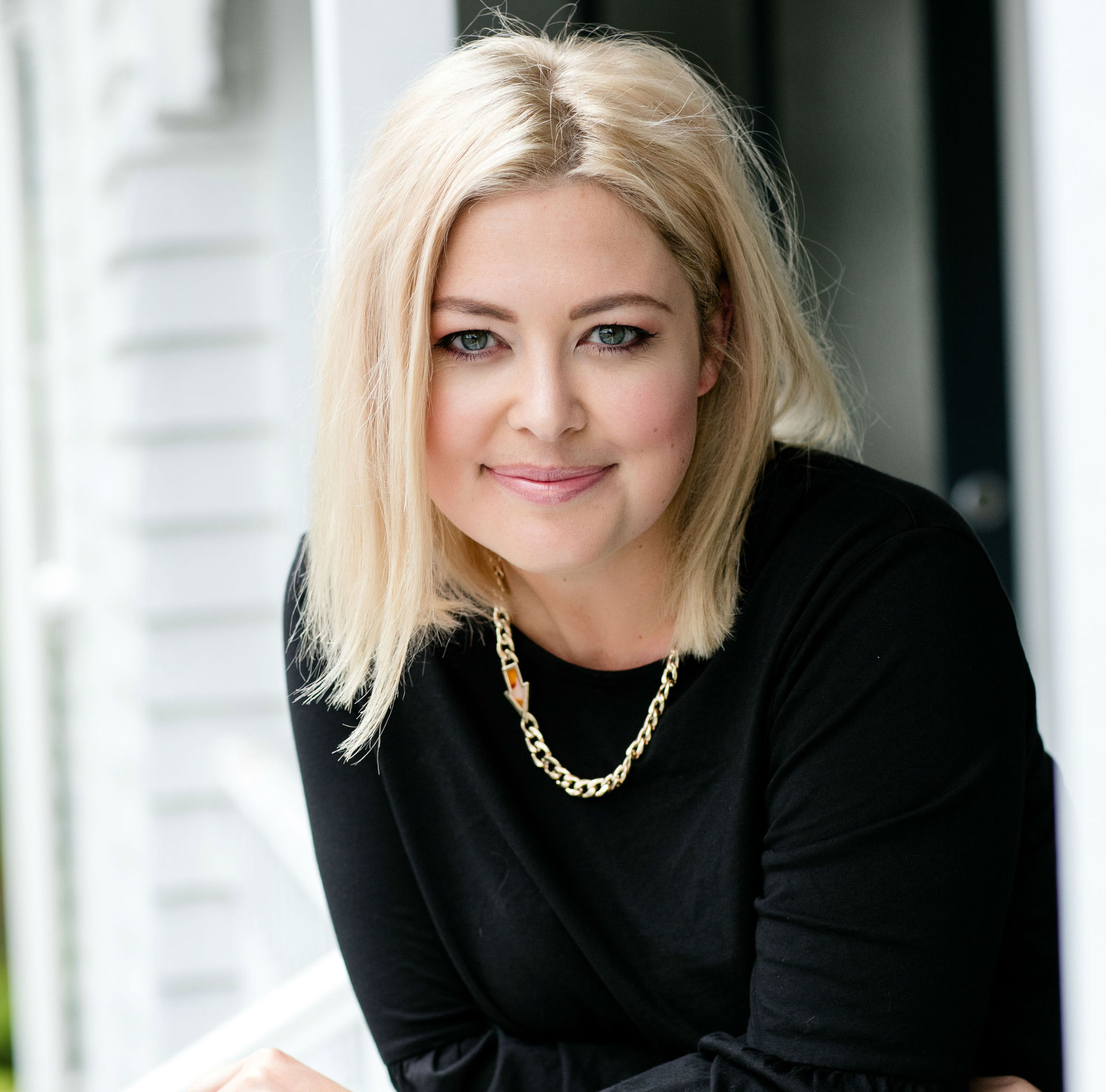 Sarah Gandy diagnosed with breast cancer