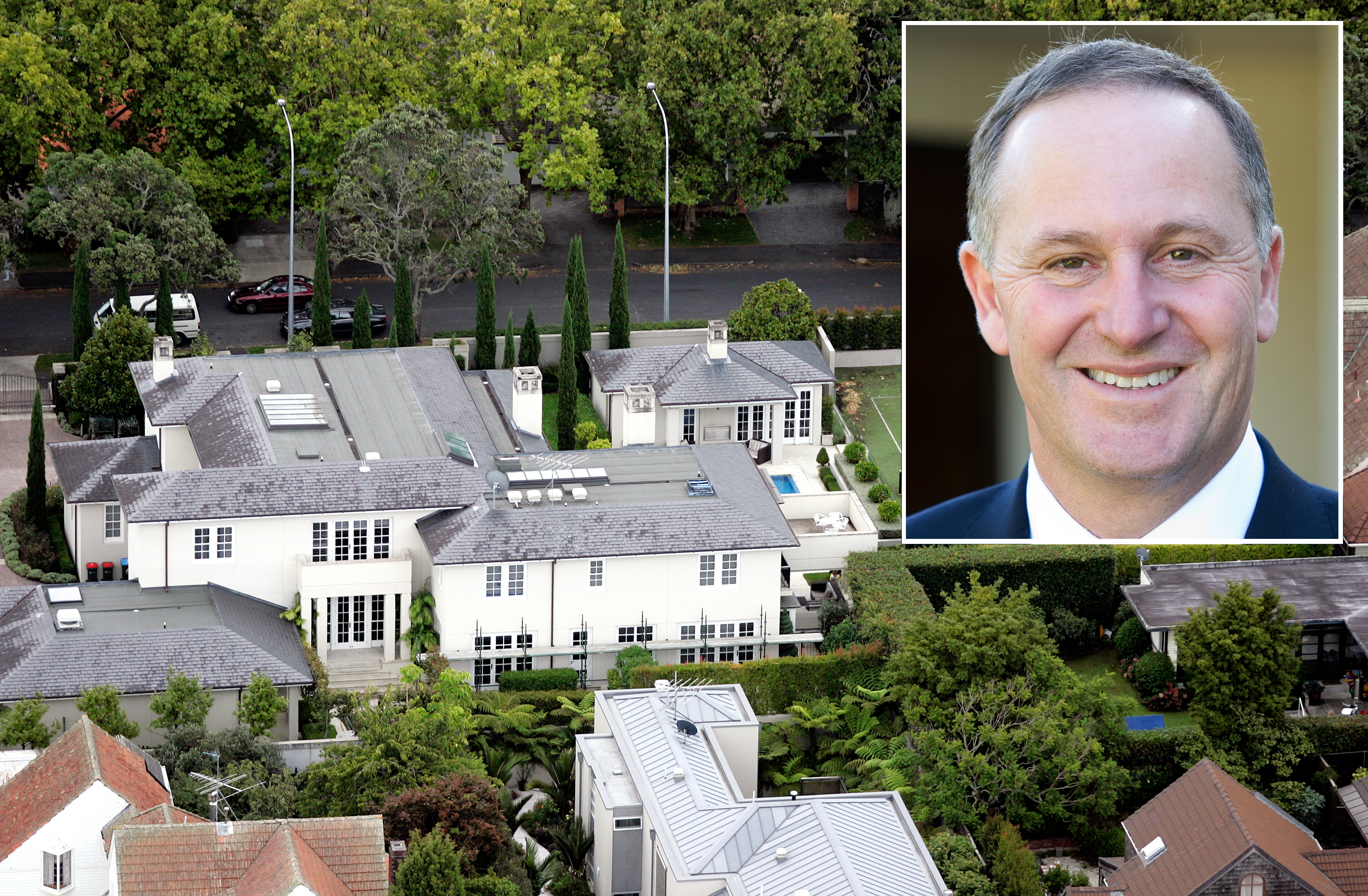 Property rich list: MPs with most valuable land portfolios - NZ Herald