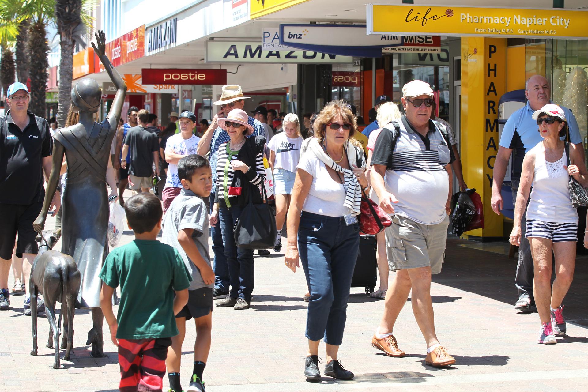 Gisborne knocks Hawke's Bay off top spot in NZ for economic growth