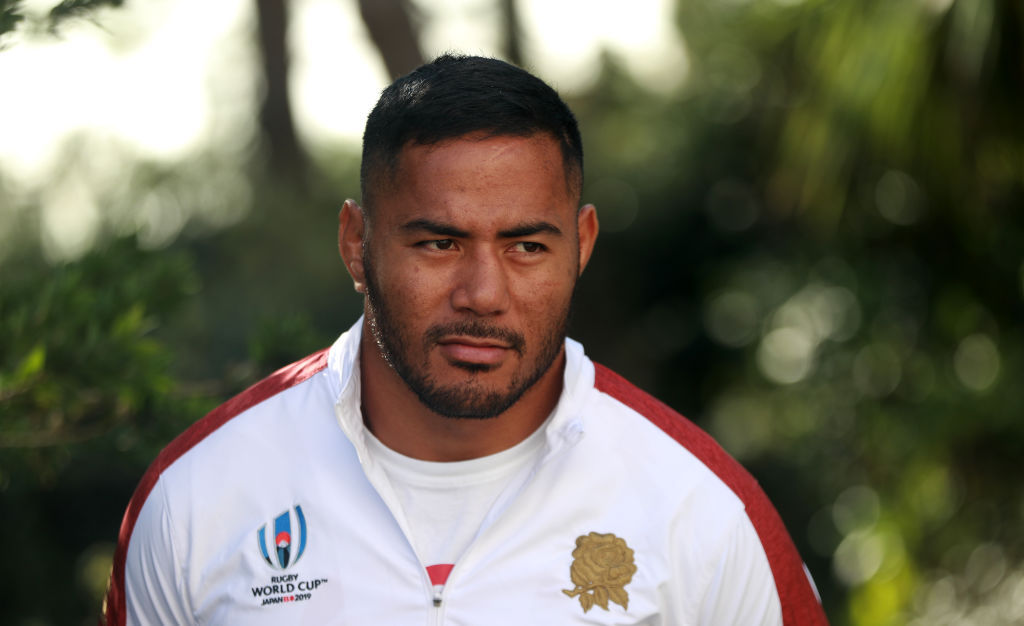 How English star plans to respond to the haka