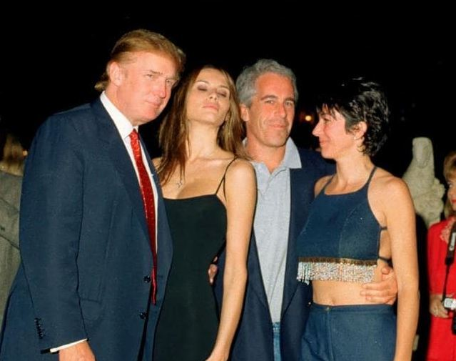 Chilling details emerge of Jeffrey Epstein's girlfriend, who allegedly procured him 'sex slaves'