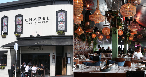 Auckland bar stoush: Ponsonby's Chapel owner calls out HeadQuarter's boss