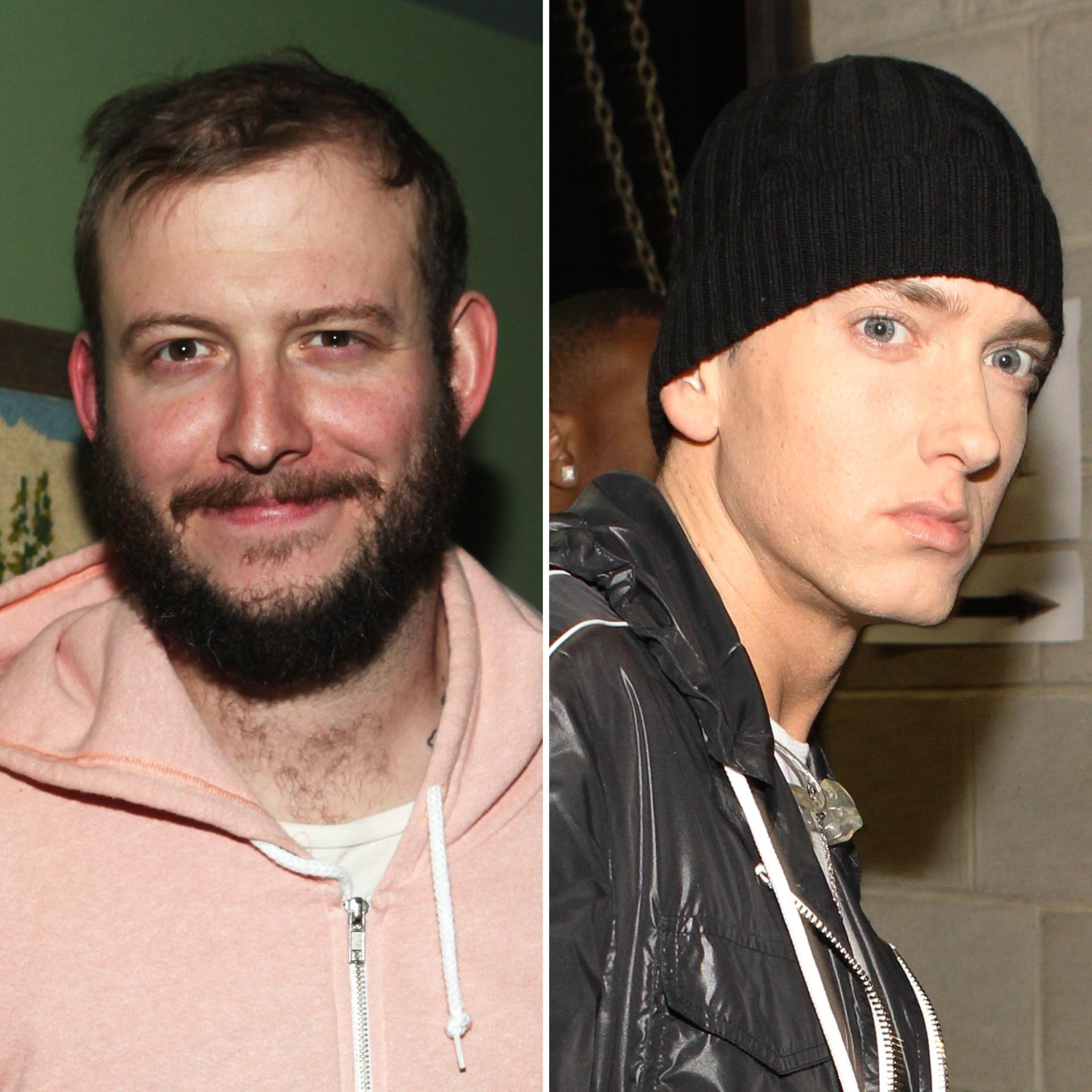 6635504e28b8 Why Bon Iver wants to  kill  Eminem track over homophic slur - NZ Herald