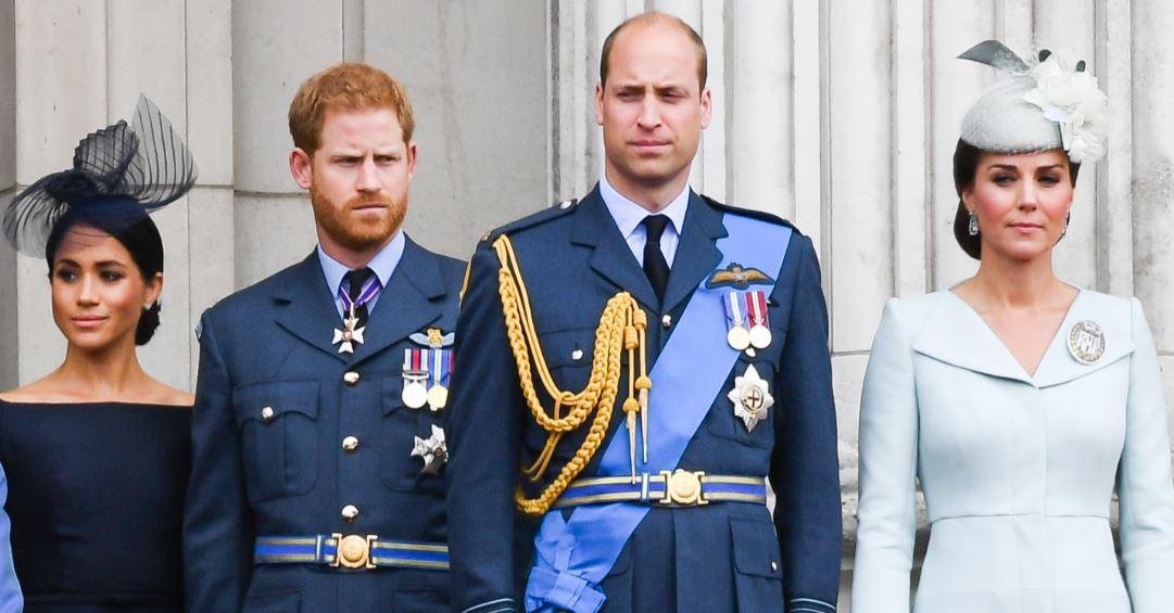 Royals' messages for NZ following Christchurch attacks: 'Kia Kaha'