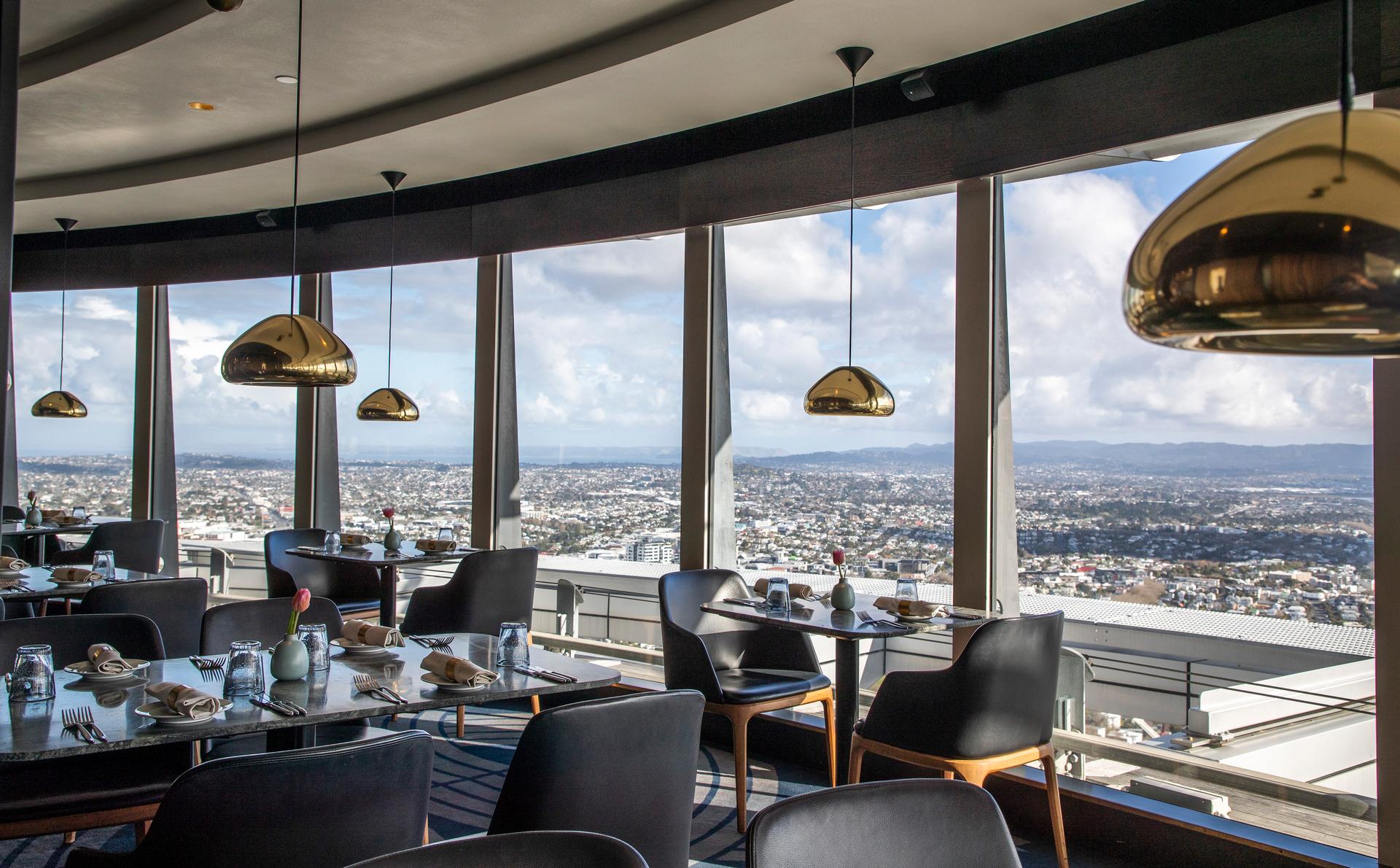 Restaurant owner Leo Molloy slams SkyCity in social media post