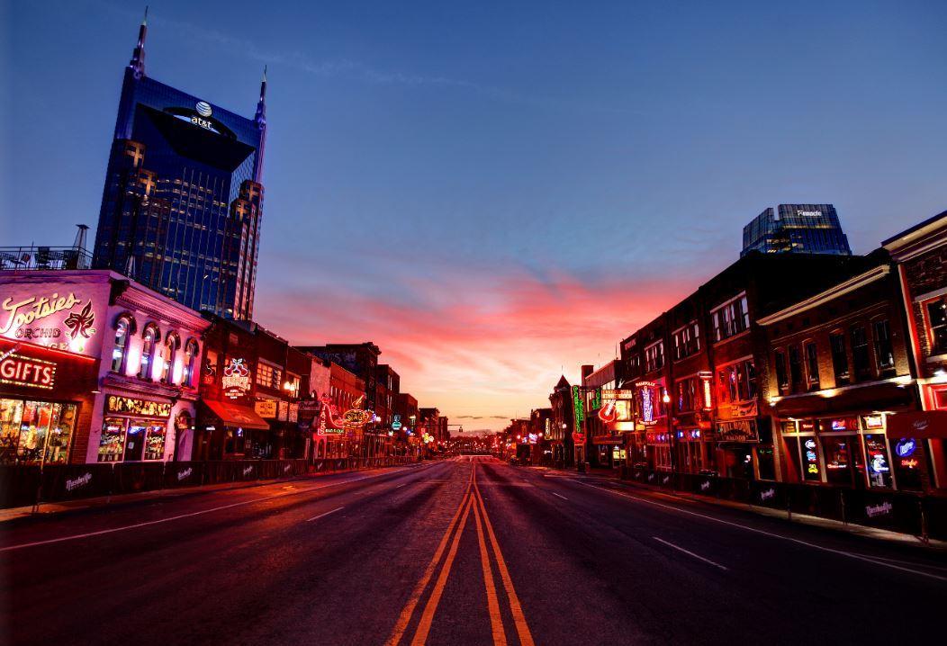 Live like a Local: Nashville