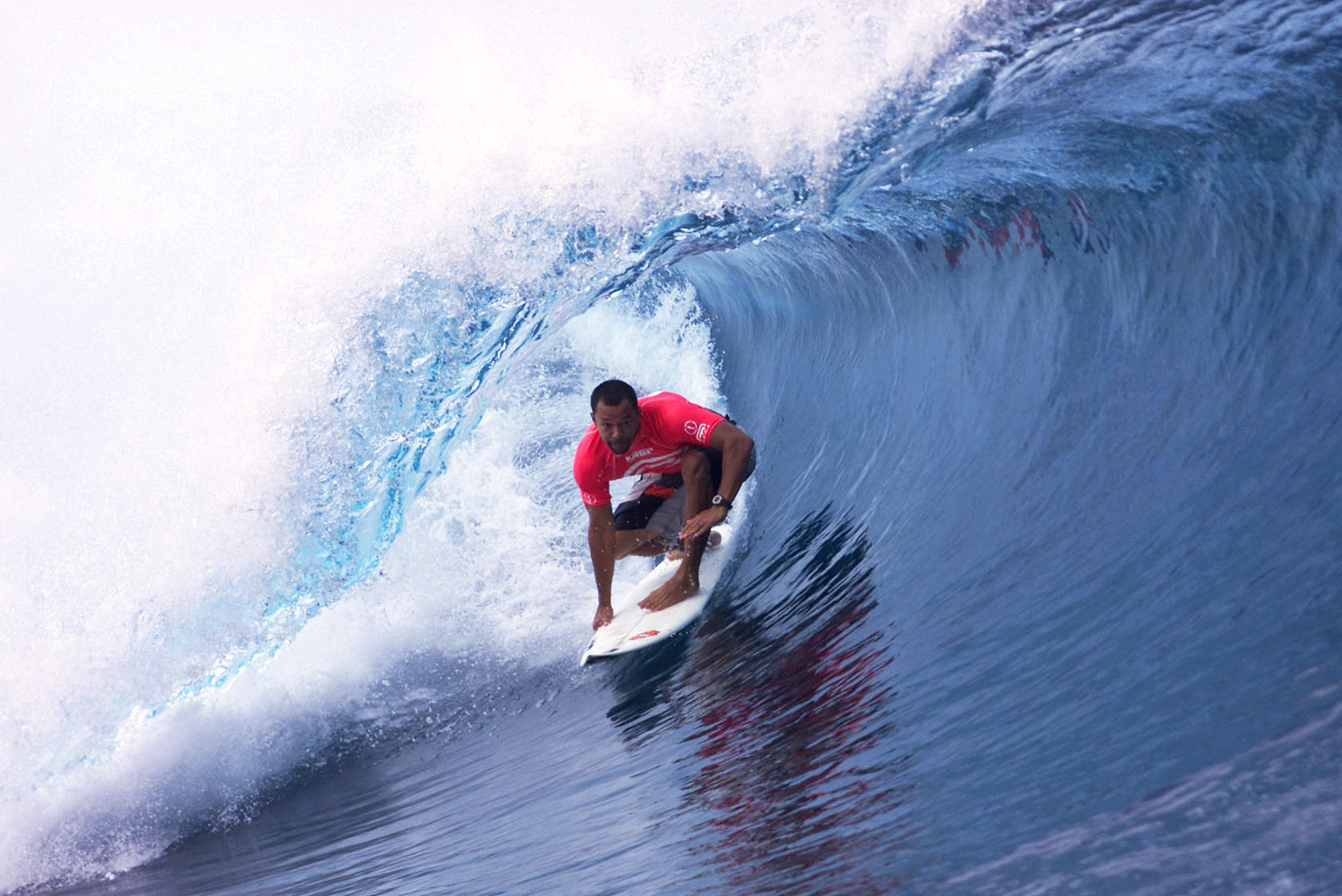 Surfing: Surfing legend Sunny Garcia in critical condition after being found unconscious at home