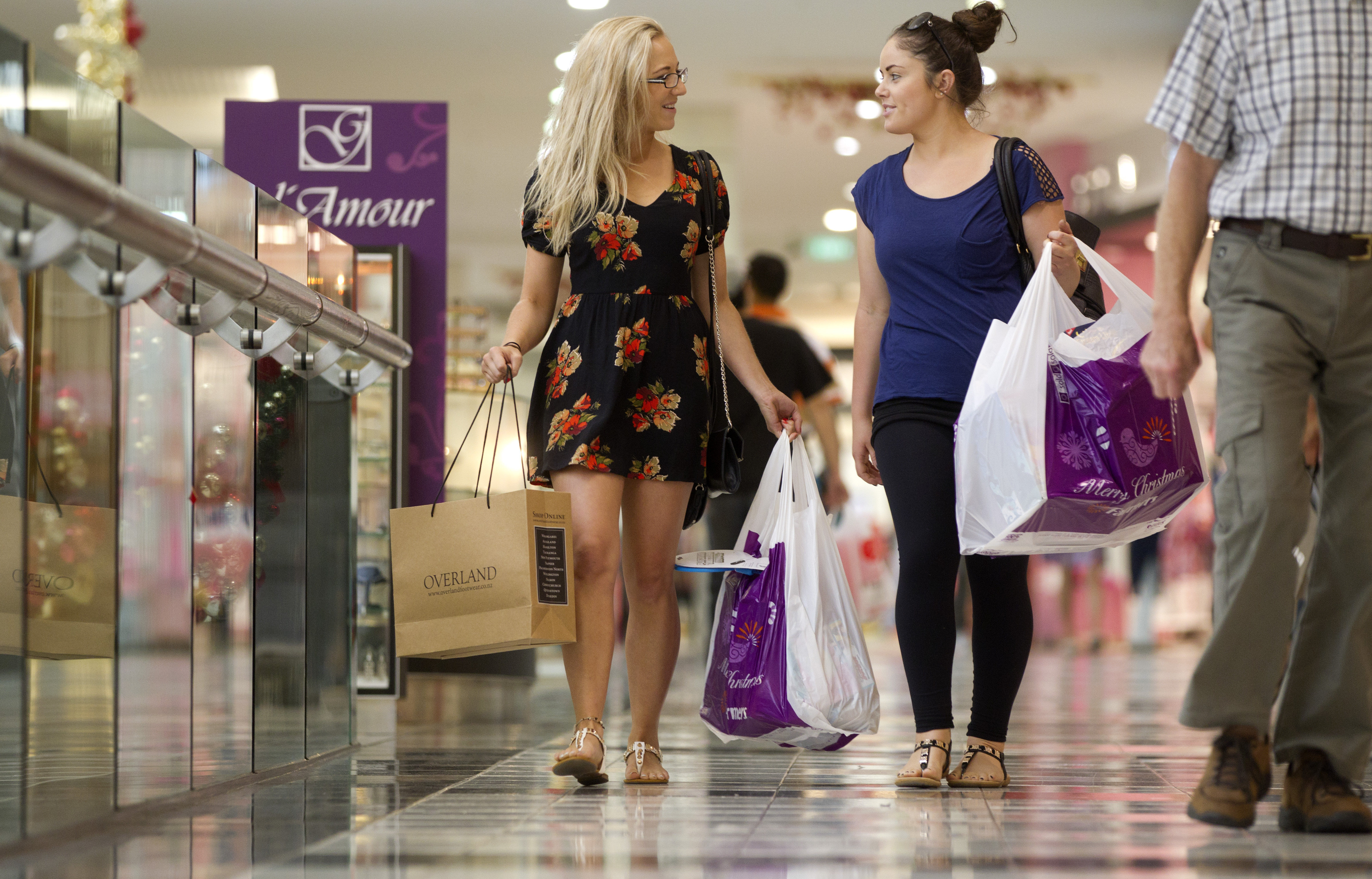 f49c680e8fe6 Where to find a shopping bargain in Auckland - NZ Herald