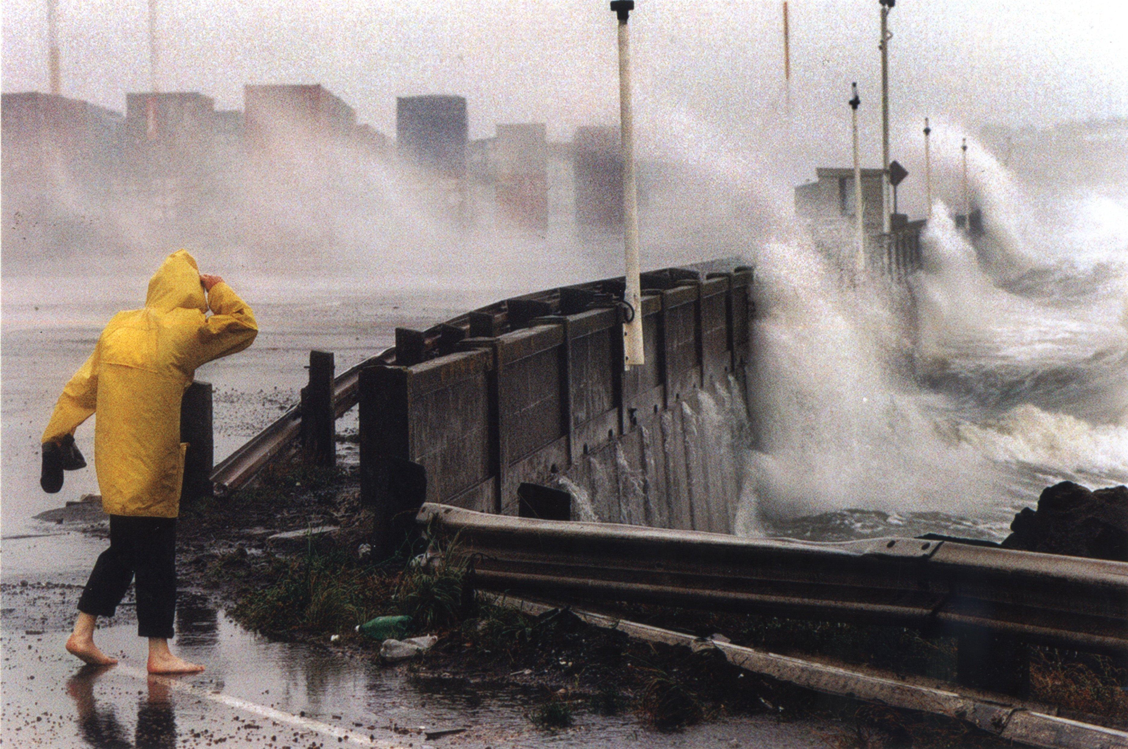 Ten of the worst storms to hit New Zealand - NZ Herald