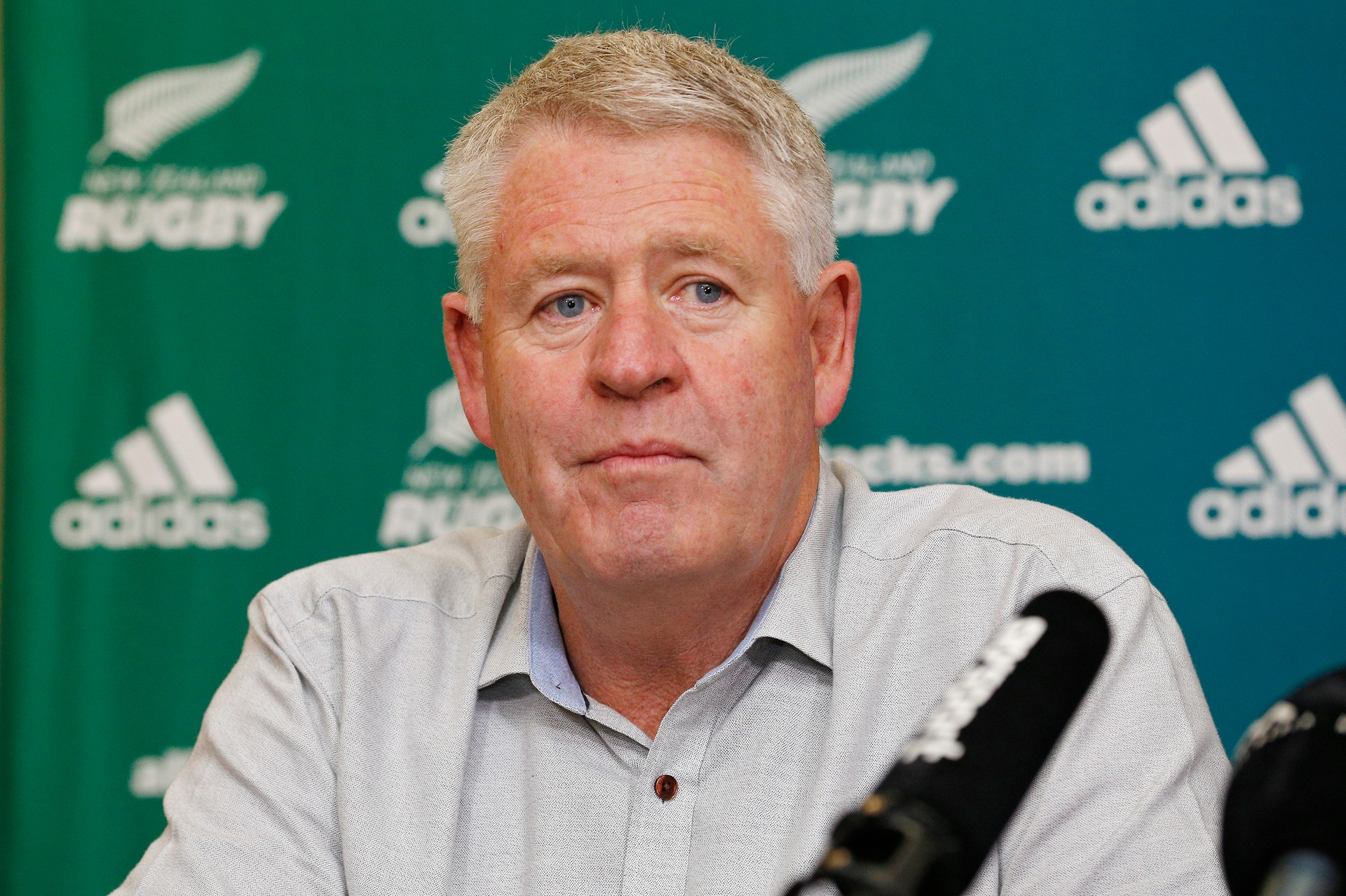 Rugby's civil war? NZR boss' rebuke on eve of World Cup