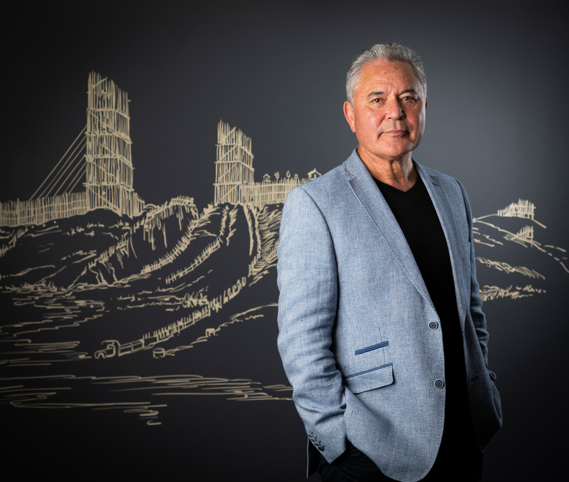 John Tamihere promises to freeze Auckland rates for three years