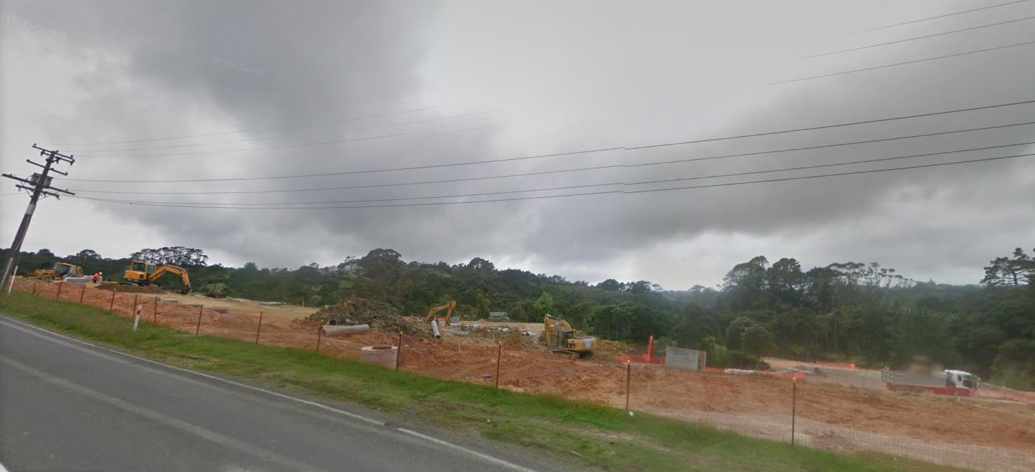 Overseas-owned business to pay over $500k in fines for buying five hectares of Auckland land
