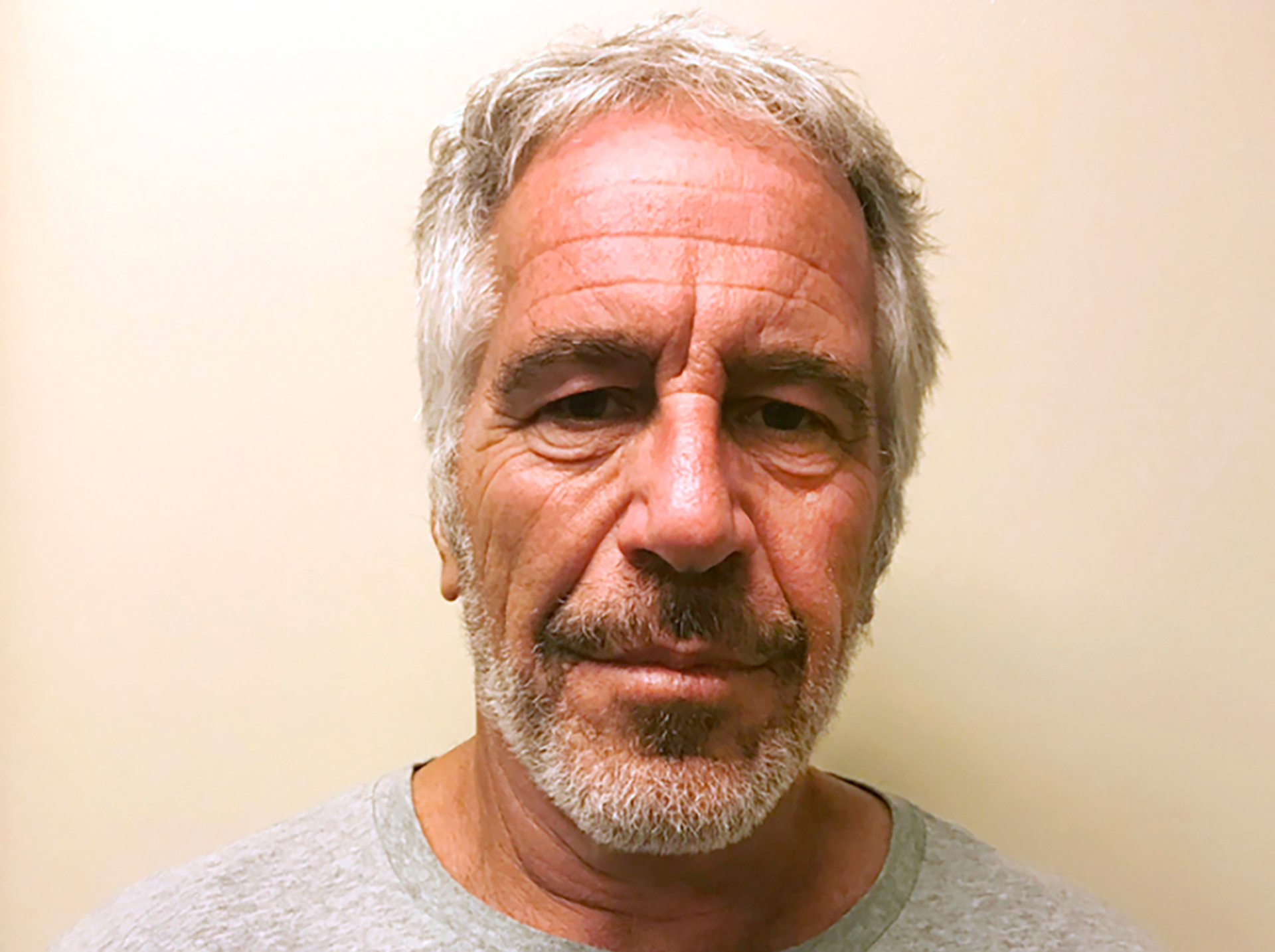 Jeffrey Epstein 'paid doctors to drug sex slaves'