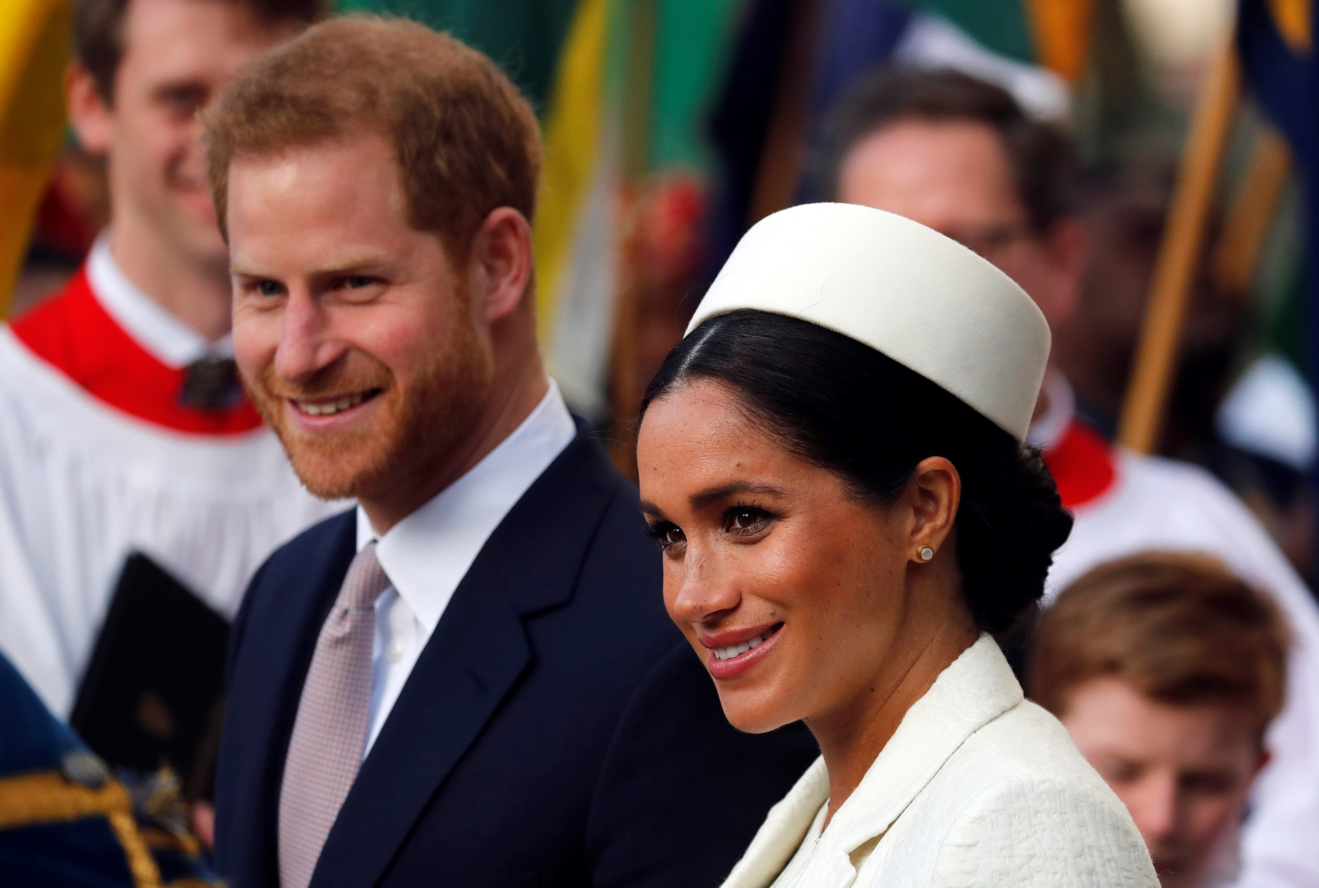 No going back: The decision that could spell permanent exile for Harry and Meghan