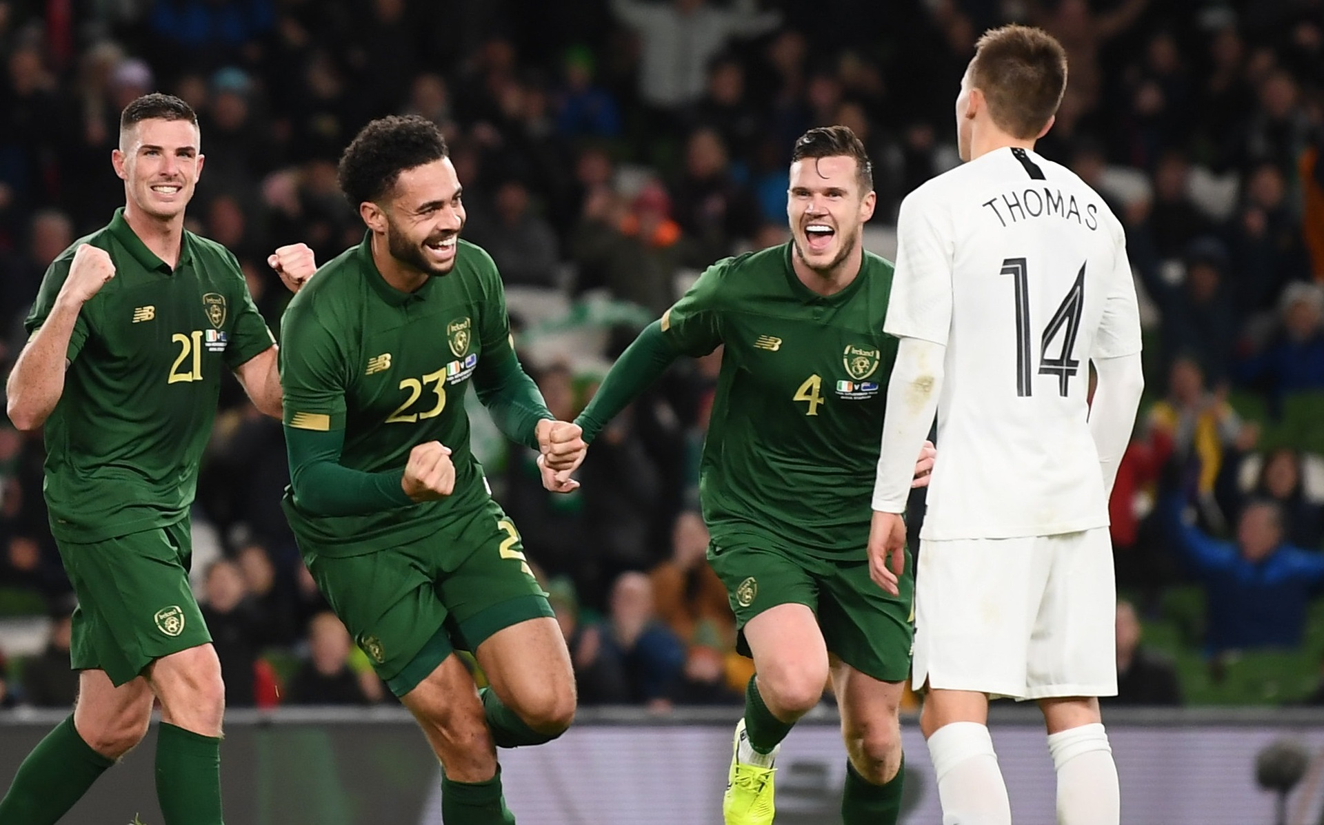 New All Whites era ends in defeat - but with some positives
